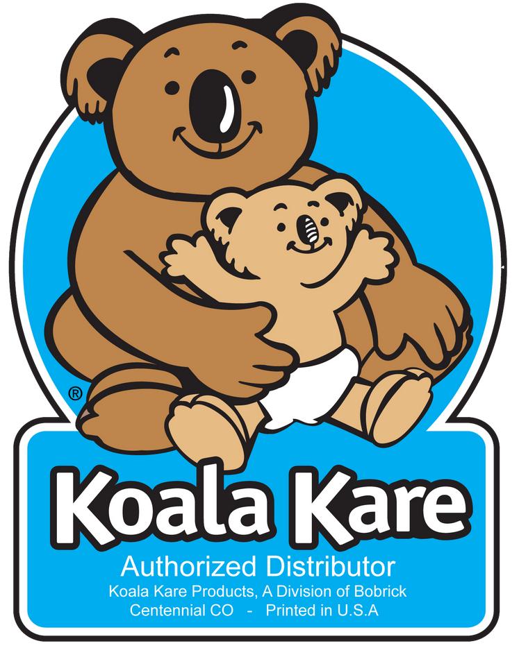 Koala Kare Bear
